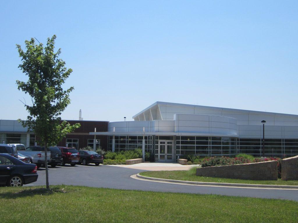 Image for MSU Darr Ag Center