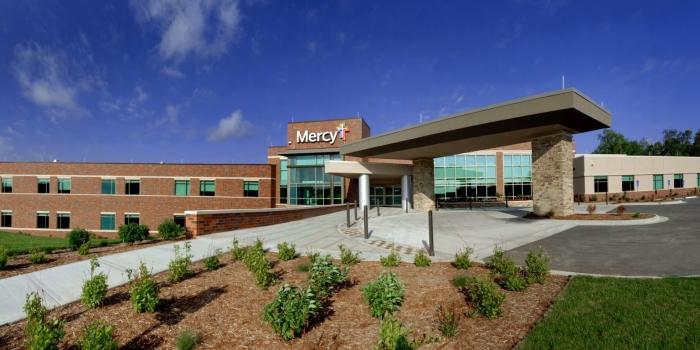 Image for Mercy Rehabilitation Hospital Springfield