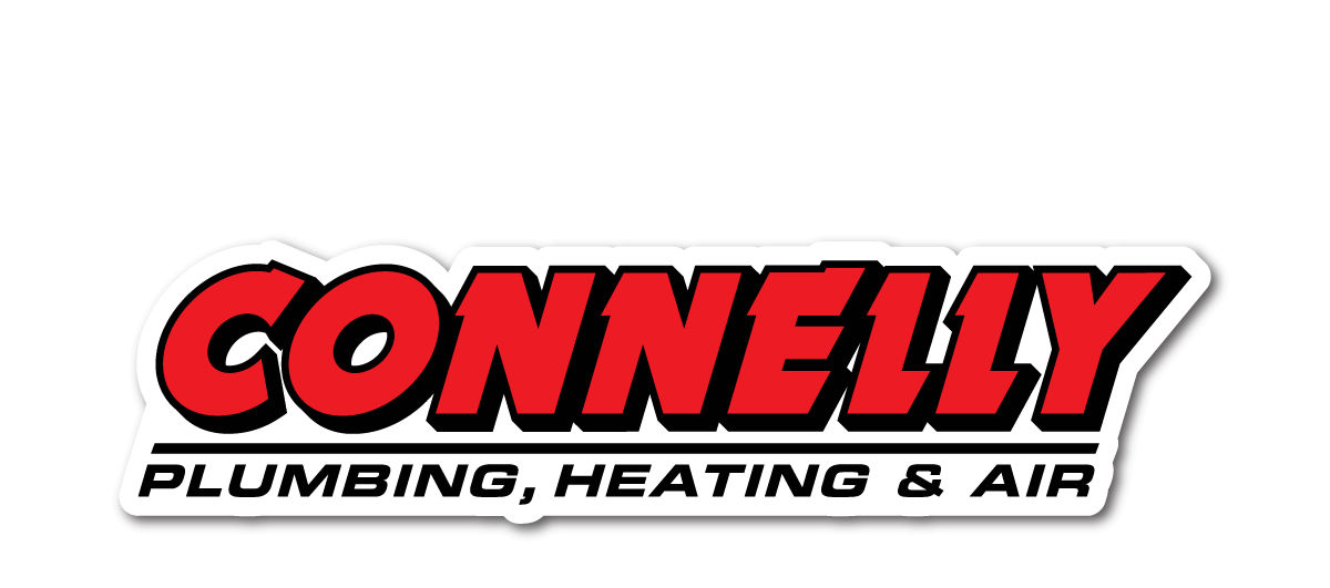 Connelly Plumbing Heating and Air logo